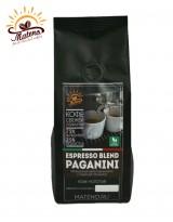 Кофе Эспрессо смесь Паганини (75% арабика 25% робуста)
