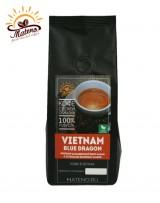Кофе Вьетнам Голубой Дракон (Робуста)