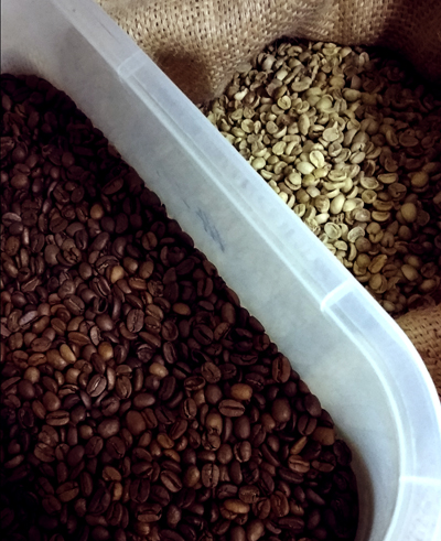 Возвращение легендарного Вьетнамского кофе.