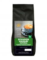 Кофе Эквадор Манаби Natural