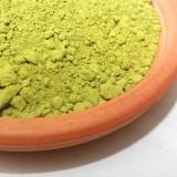 Поступление легендарного зеленого молотого чая Матча.