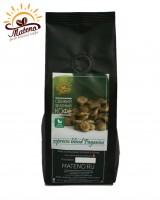 Кофе эспрессо смесь Паганини зеленый